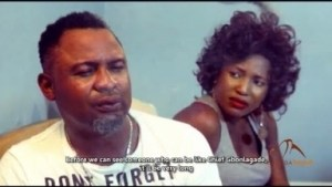 Video: Okunrin - Latest Yoruba Movie 2017 Drama